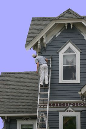 House Painting in San Mateo, CA by Nick Mejia Painting